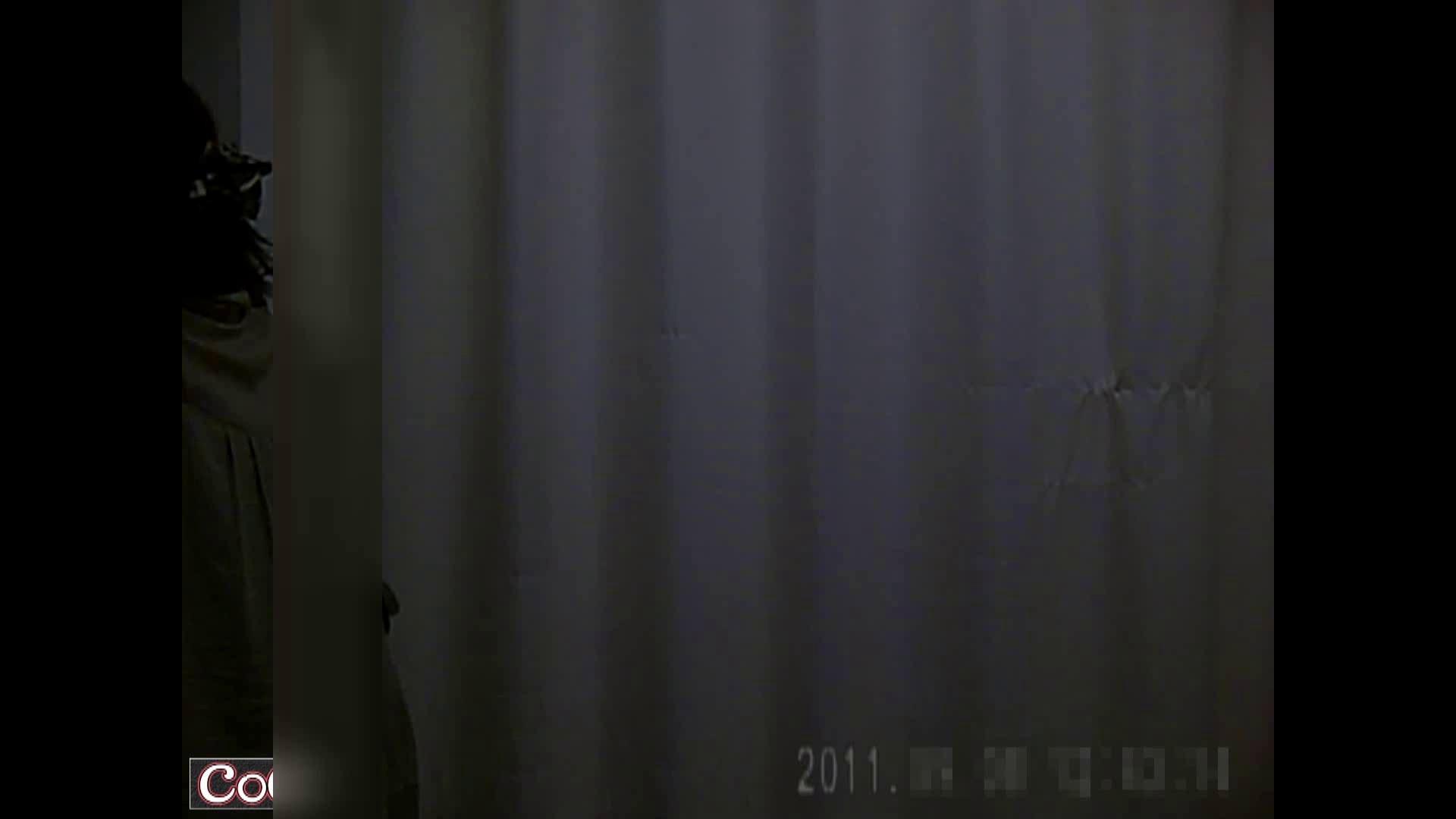 病院おもいっきり着替え! vol.22 貧乳 性交動画流出 99pic 48