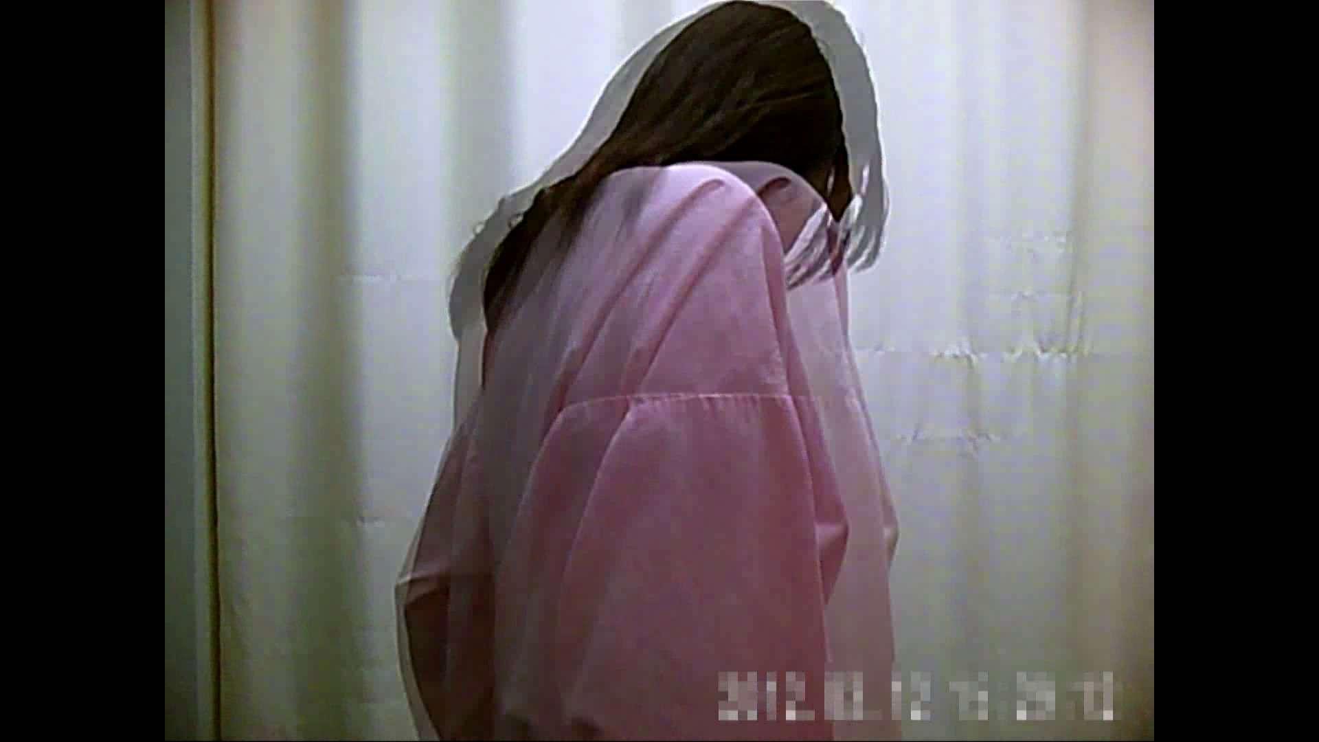 病院おもいっきり着替え! vol.267 貧乳 盗み撮り動画キャプチャ 30pic 6