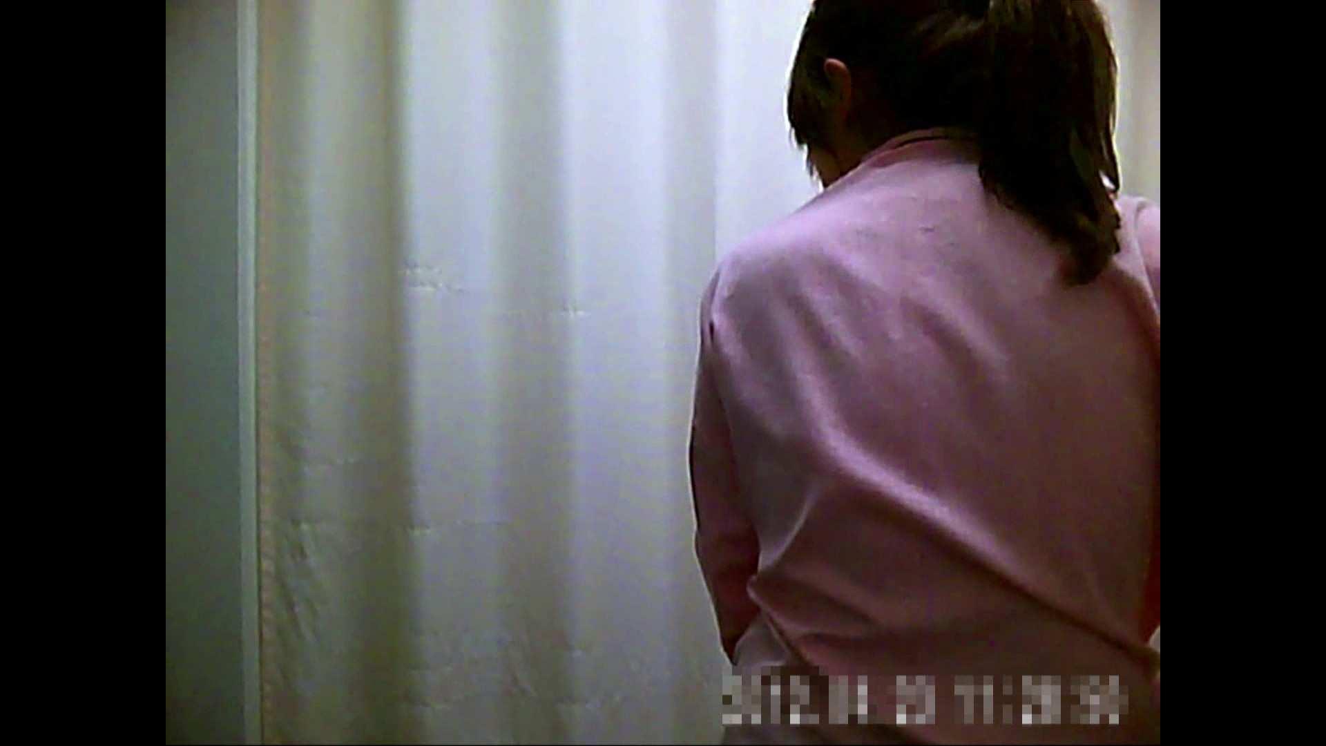 病院おもいっきり着替え! vol.285 乳首 隠し撮りおまんこ動画流出 89pic 25