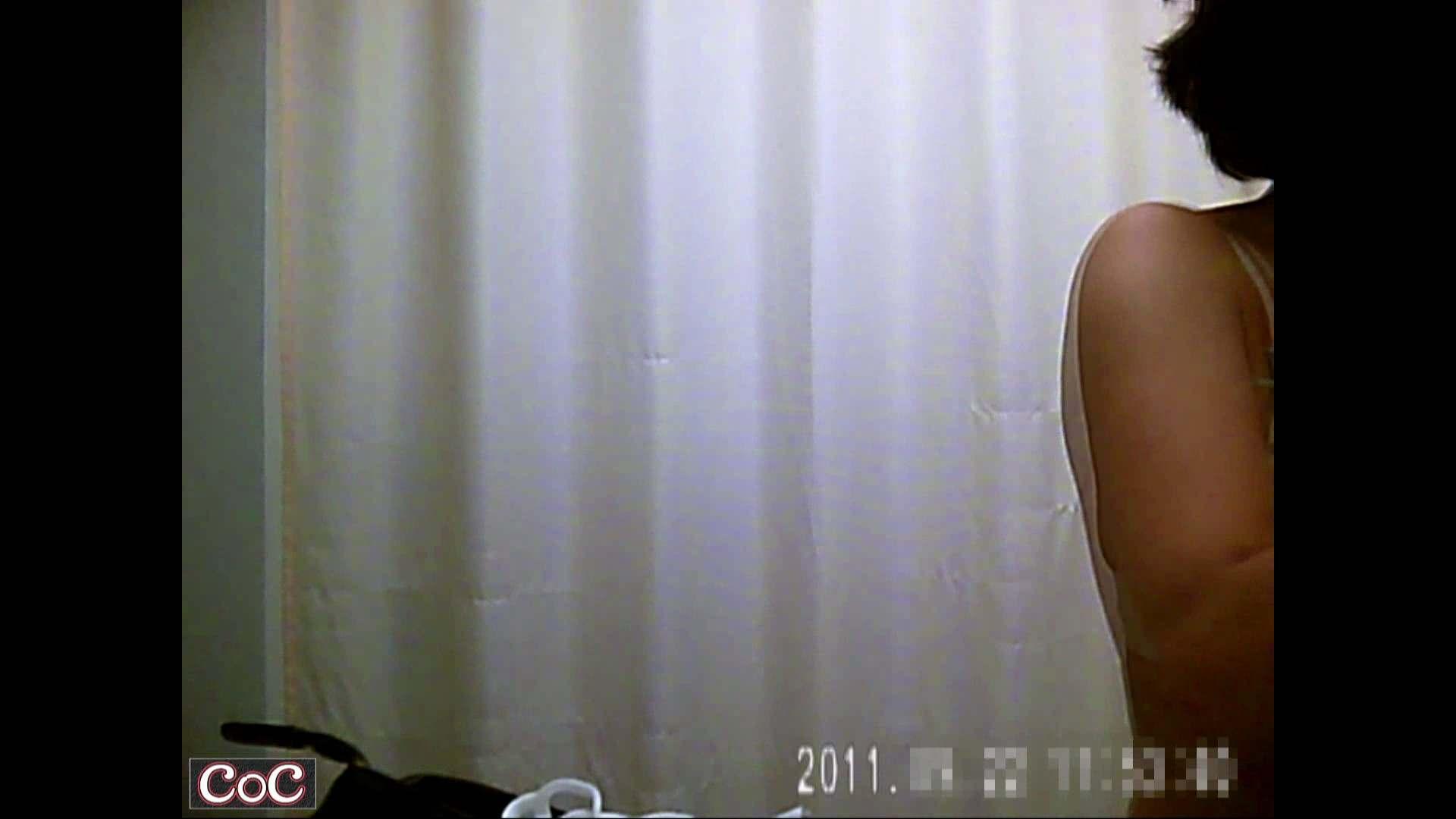 病院おもいっきり着替え! vol.33 乳首 のぞき動画画像 30pic 19