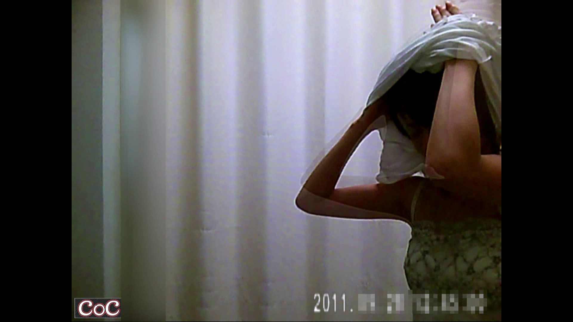 病院おもいっきり着替え! vol.41 おっぱい特集 のぞき動画画像 104pic 53