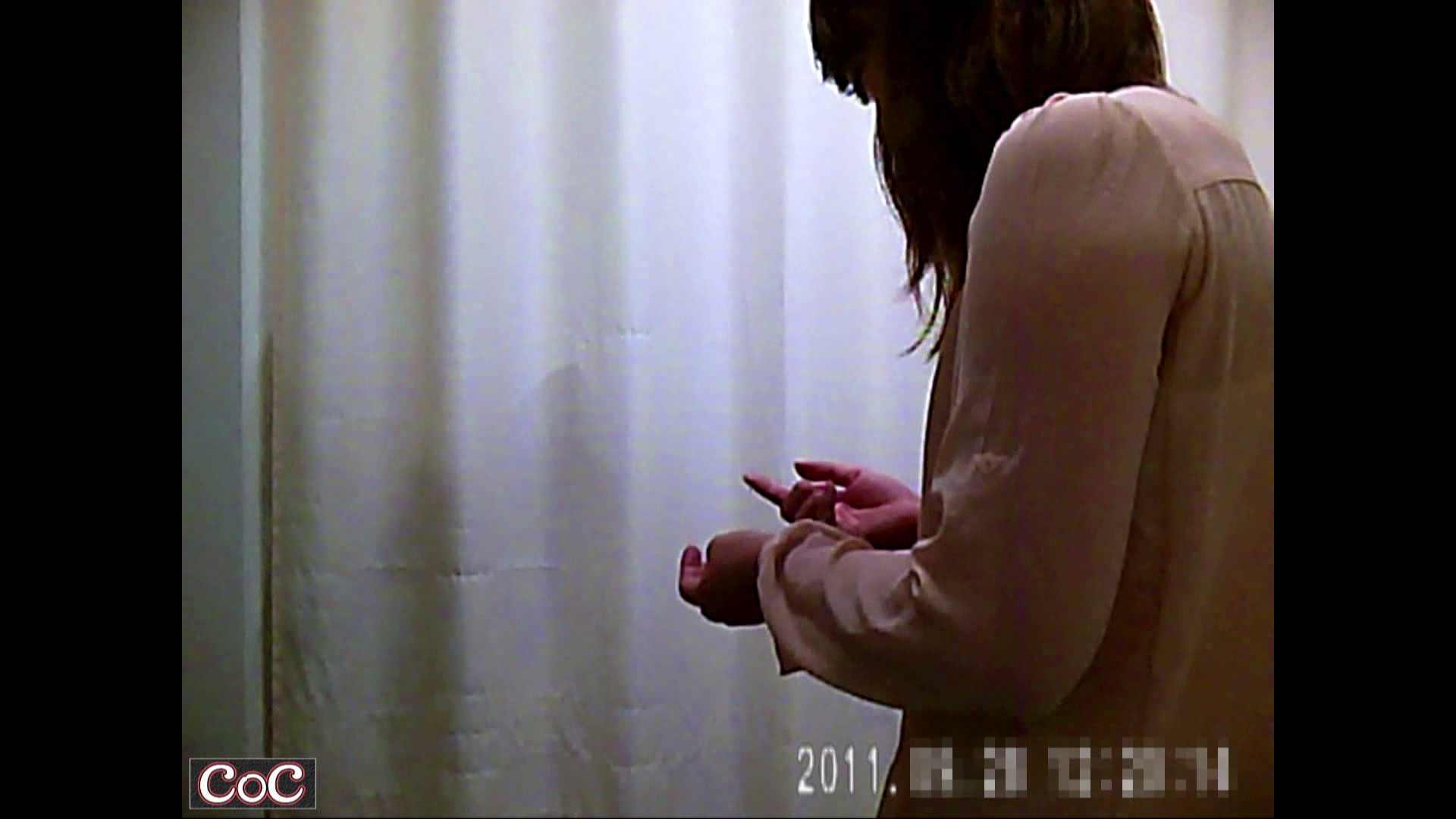 病院おもいっきり着替え! vol.41 巨乳 オマンコ動画キャプチャ 104pic 103