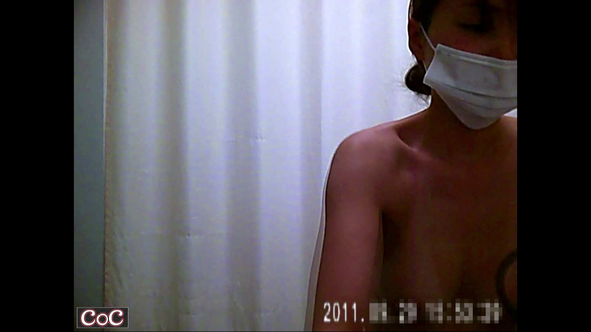 巨乳 乳首:病院おもいっきり着替え! vol.42:ピープフォックス(盗撮狐)