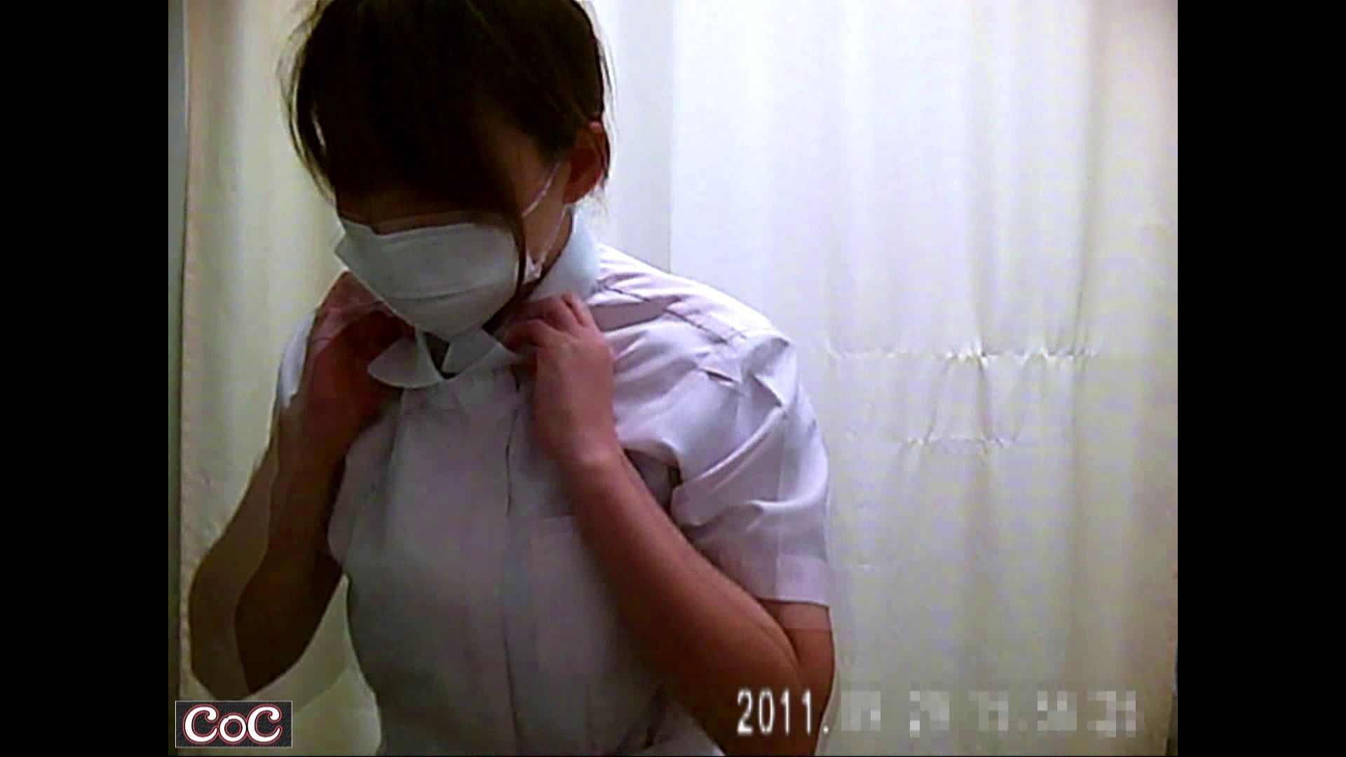 病院おもいっきり着替え! vol.42 乳首 のぞき動画画像 99pic 67