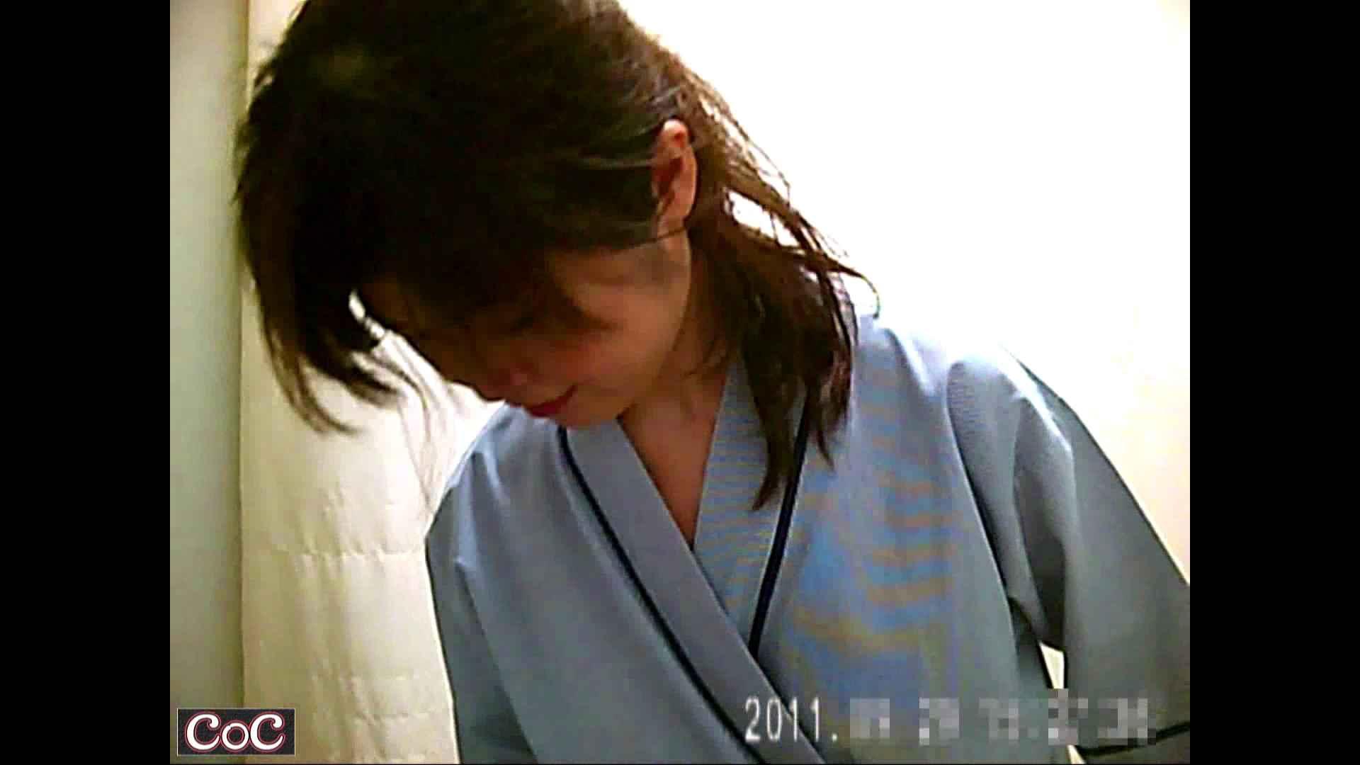 病院おもいっきり着替え! vol.42 巨乳   盗撮  99pic 85