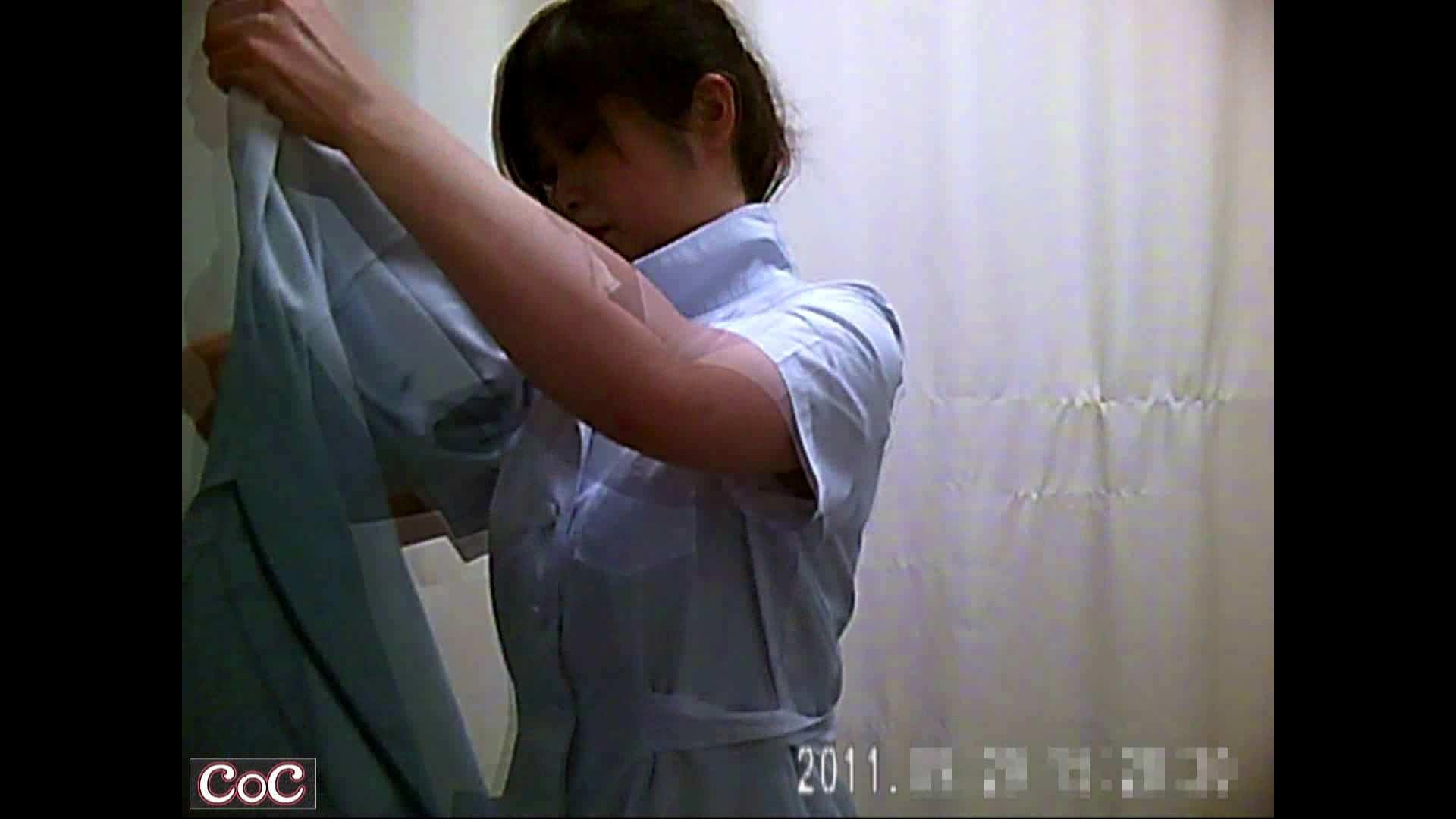 病院おもいっきり着替え! vol.42 乳首 のぞき動画画像 99pic 95