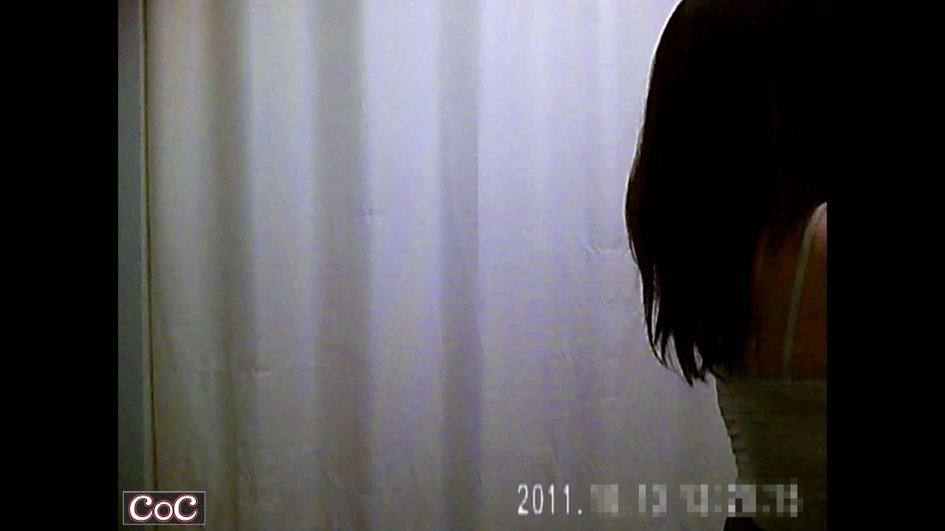 病院おもいっきり着替え! vol.57 おっぱい特集 盗撮動画紹介 86pic 53