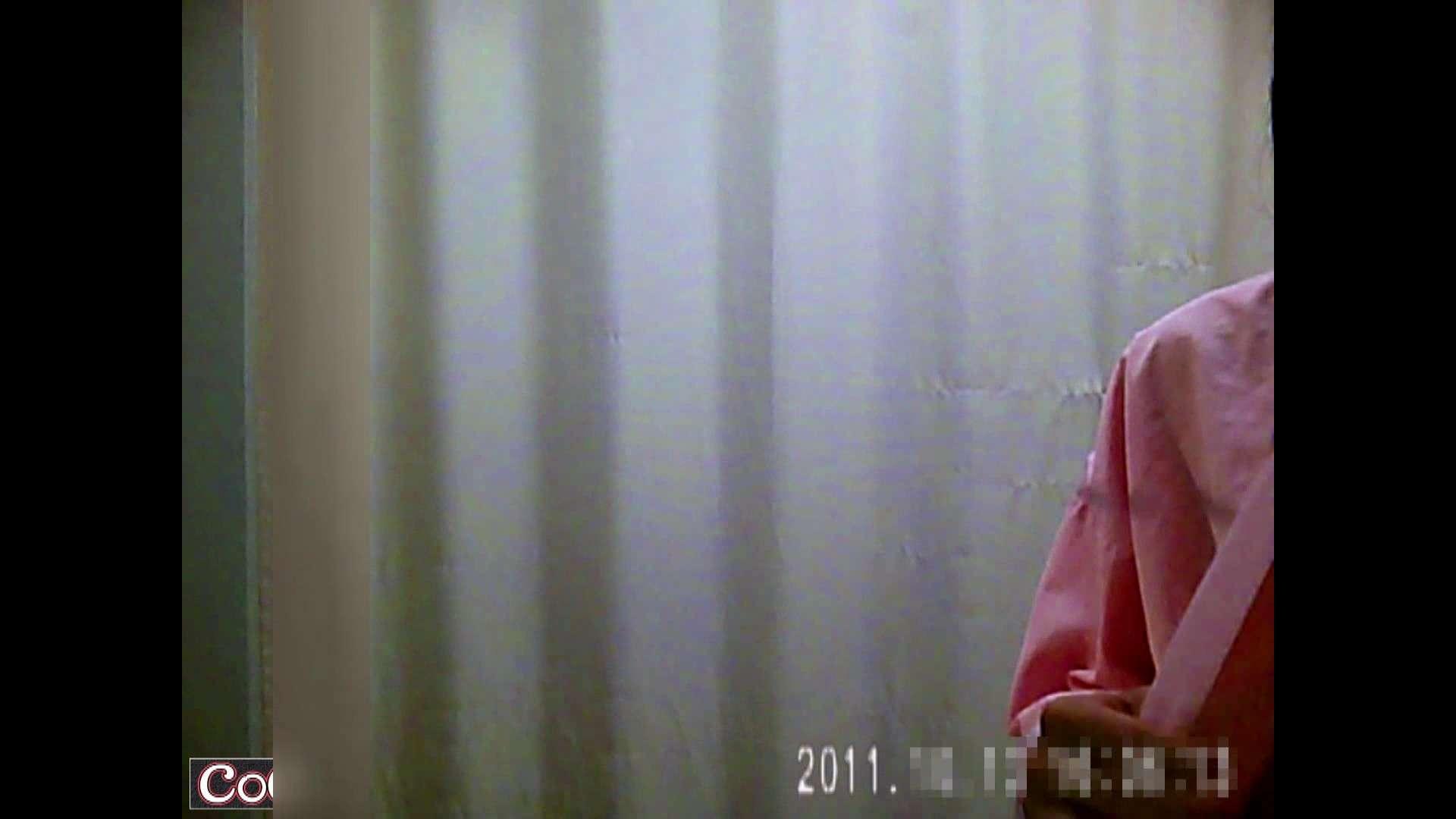 病院おもいっきり着替え! vol.58 OLの実態 隠し撮りおまんこ動画流出 105pic 9