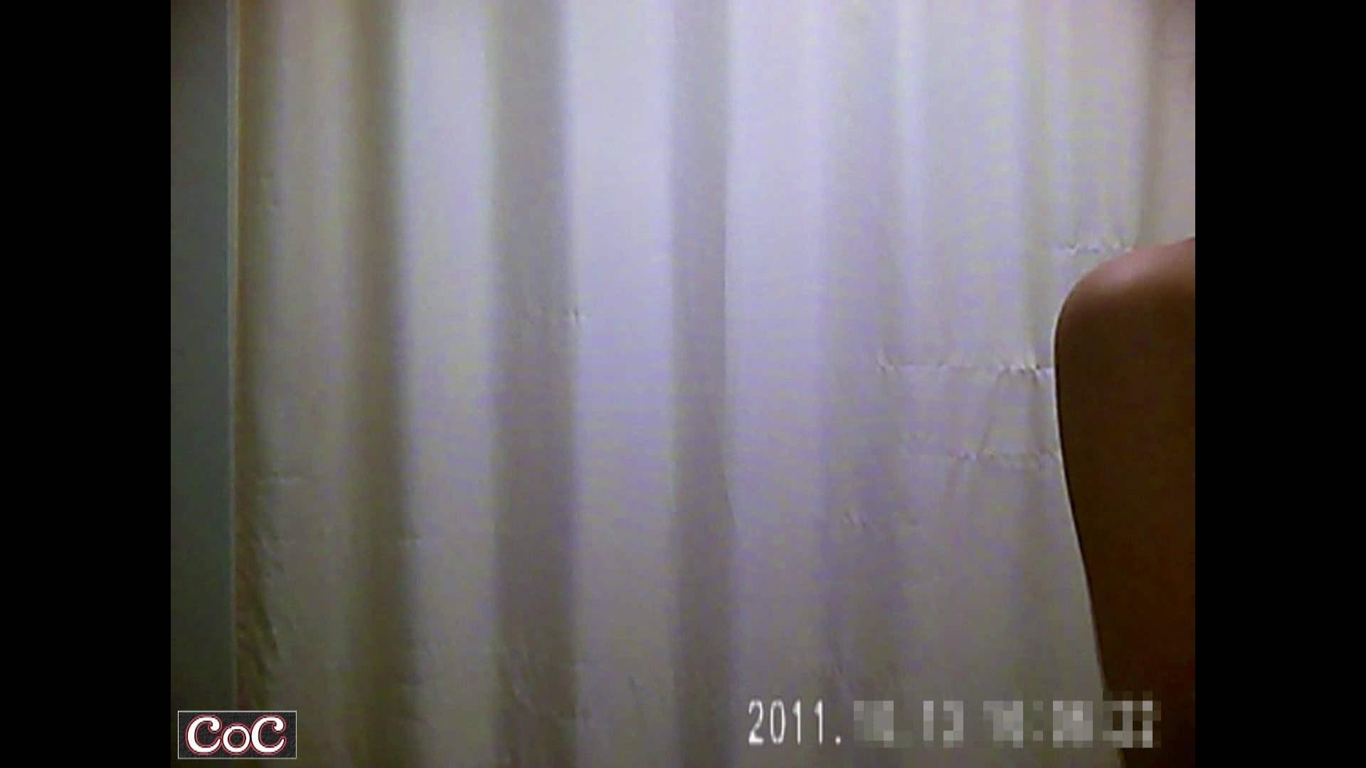 病院おもいっきり着替え! vol.58 巨乳 盗み撮り動画キャプチャ 105pic 11