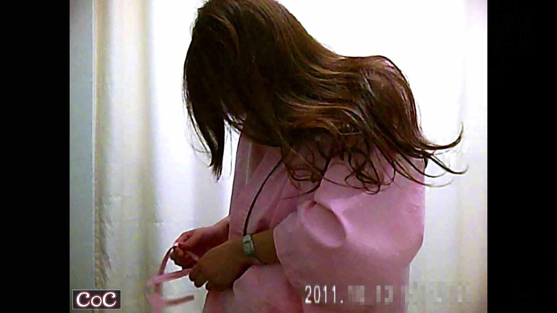 病院おもいっきり着替え! vol.58 巨乳 盗み撮り動画キャプチャ 105pic 74