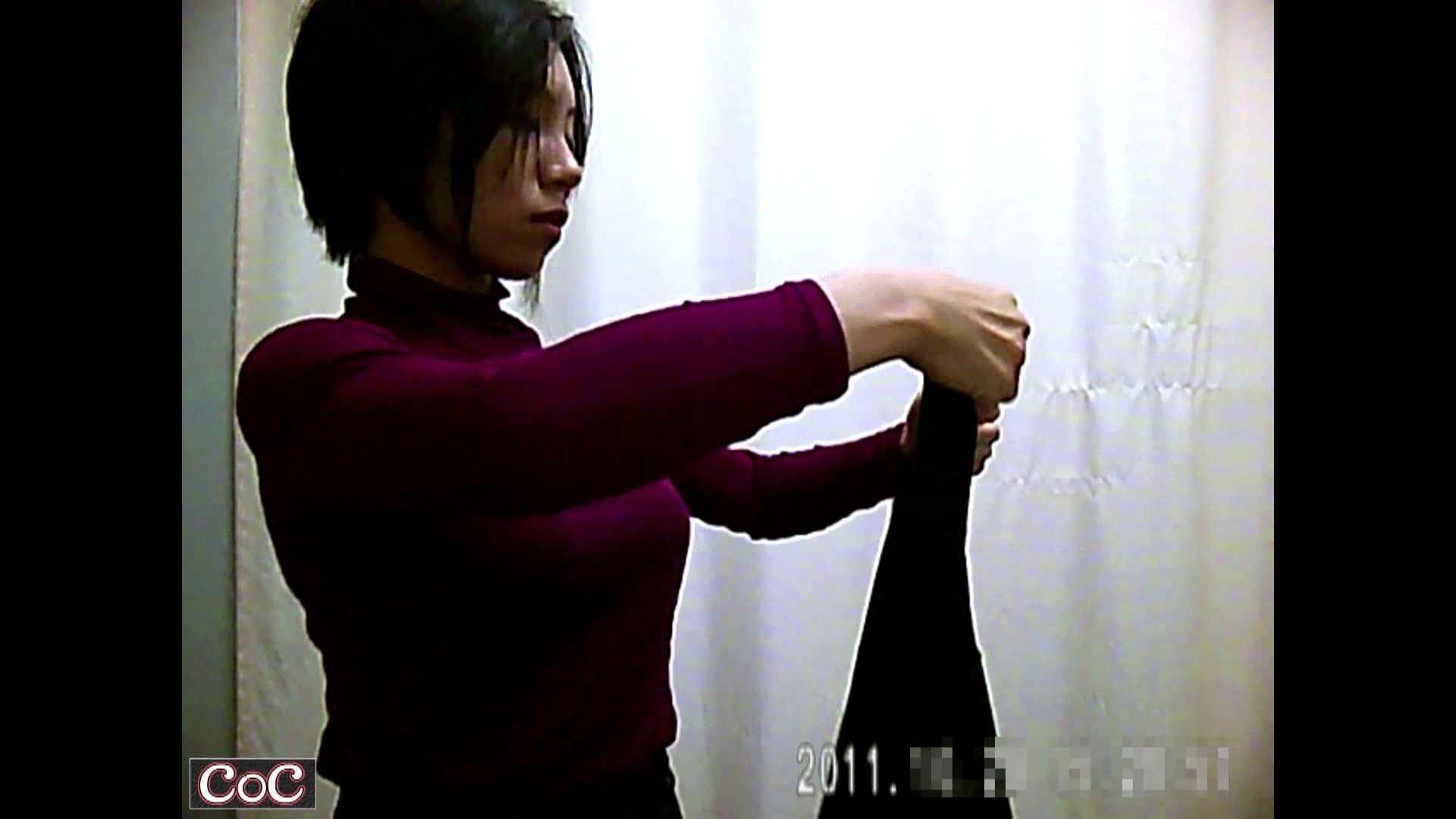 病院おもいっきり着替え! vol.65 おっぱい特集 ワレメ動画紹介 52pic 11