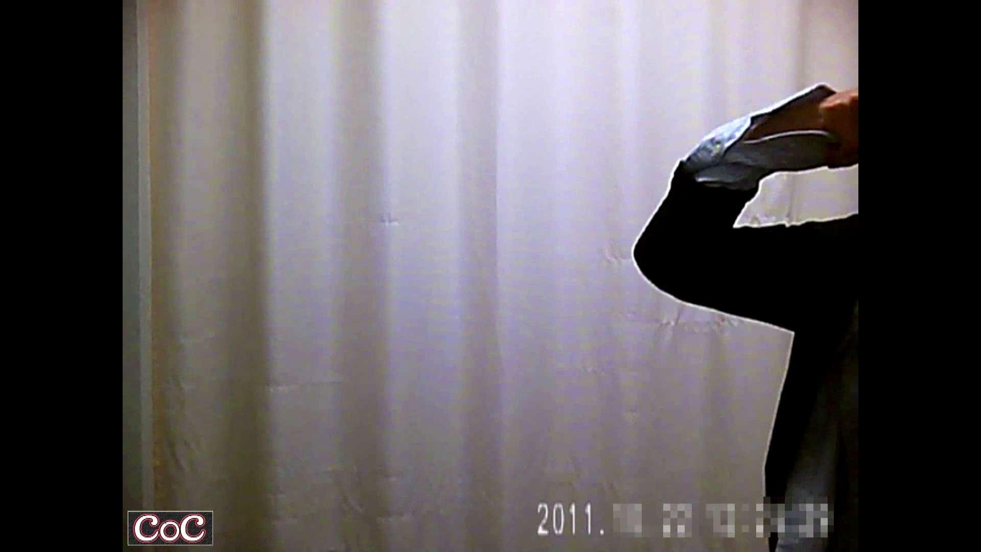病院おもいっきり着替え! vol.68 乳首 盗み撮りAV無料動画キャプチャ 36pic 10