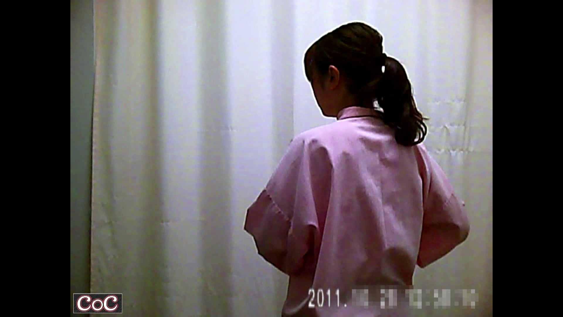 病院おもいっきり着替え! vol.75 乳首 盗撮動画紹介 55pic 19