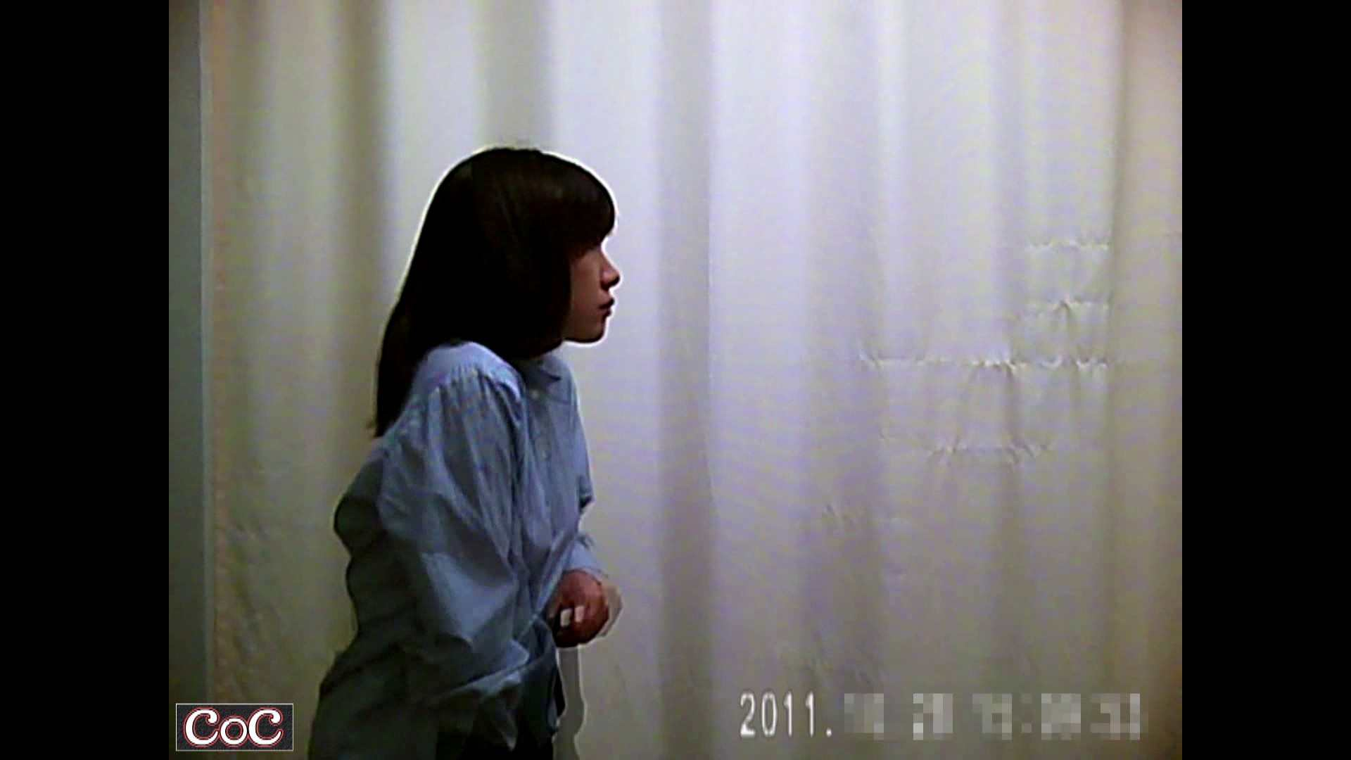 病院おもいっきり着替え! vol.75 貧乳 盗み撮り動画キャプチャ 84pic 13