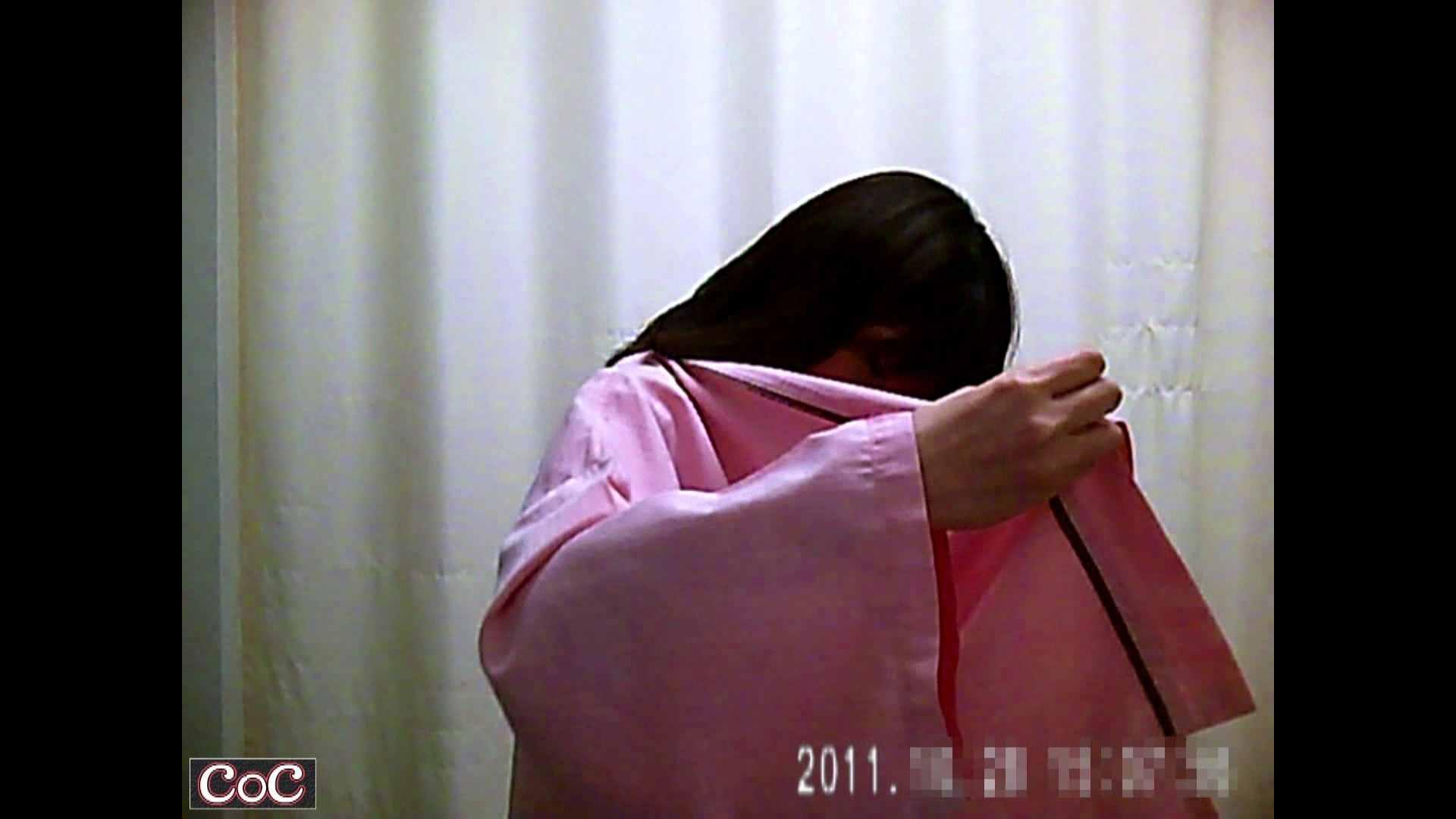 病院おもいっきり着替え! vol.75 貧乳 盗み撮り動画キャプチャ 84pic 83