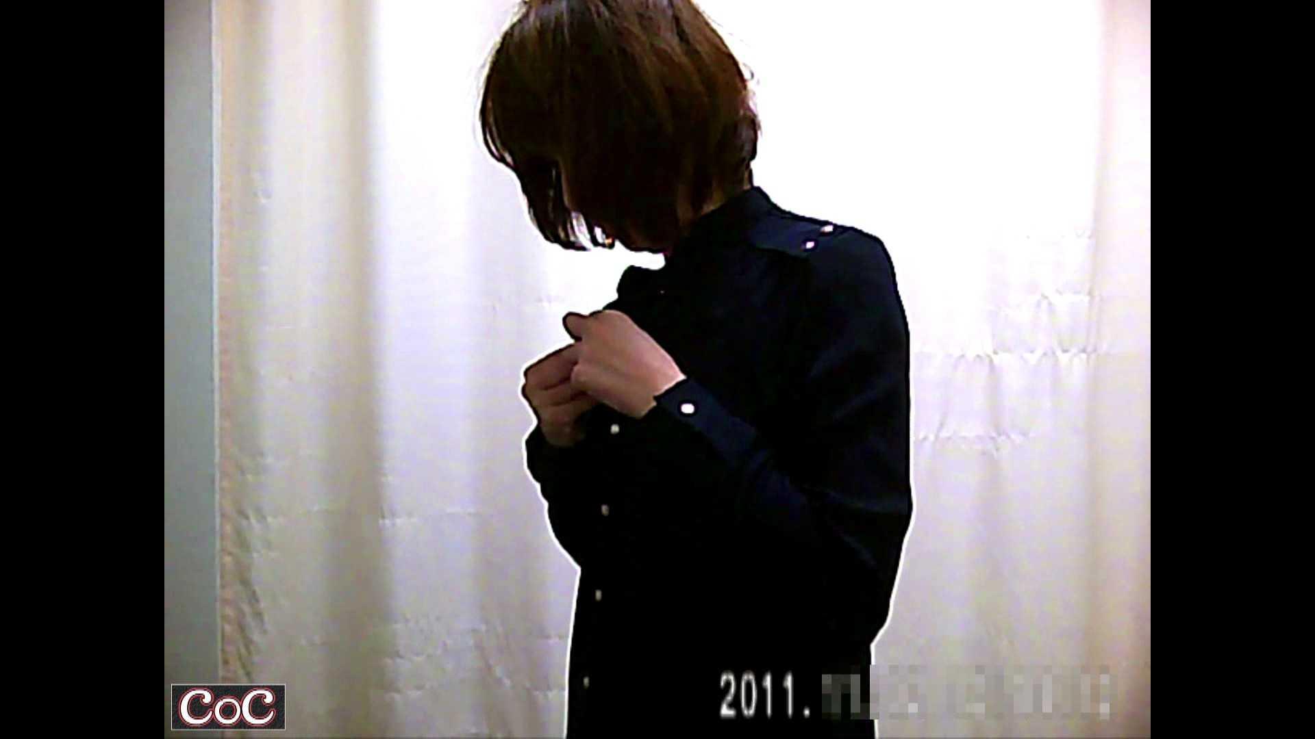 病院おもいっきり着替え! vol.79 着替え のぞきエロ無料画像 23pic 13