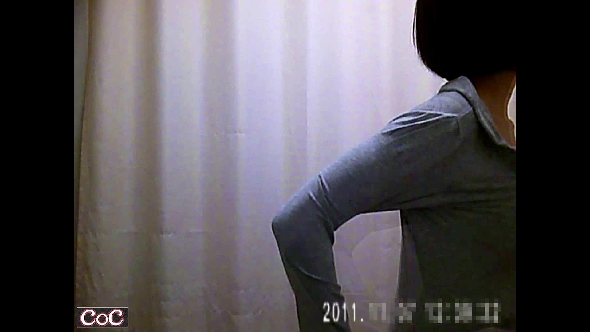 病院おもいっきり着替え! vol.83 巨乳 のぞき動画画像 70pic 26