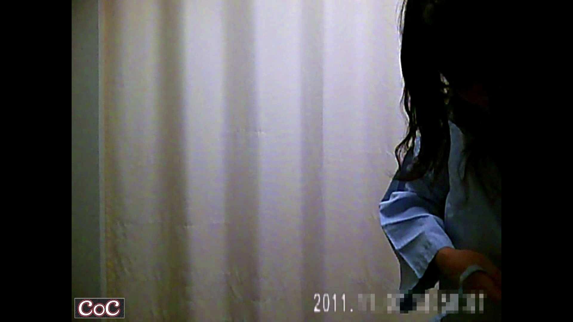 病院おもいっきり着替え! vol.83 巨乳 のぞき動画画像 70pic 54