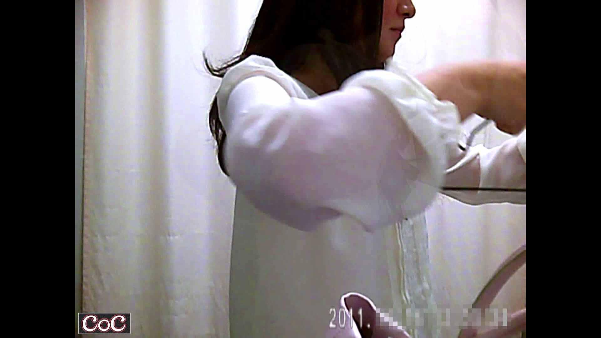 病院おもいっきり着替え! vol.93 乳首 盗み撮り動画キャプチャ 103pic 25