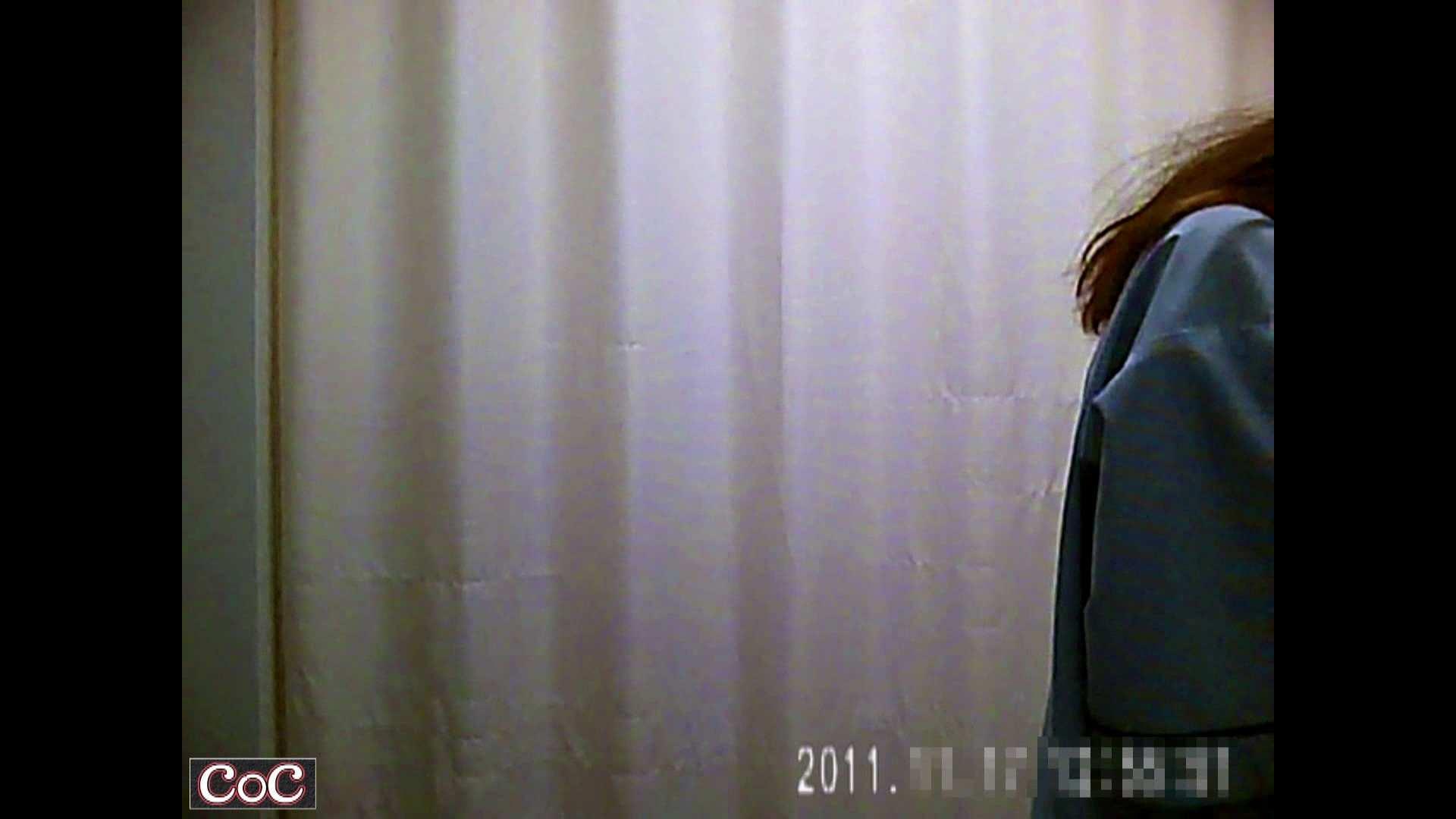 病院おもいっきり着替え! vol.97 OLの実態 盗撮AV動画キャプチャ 45pic 37