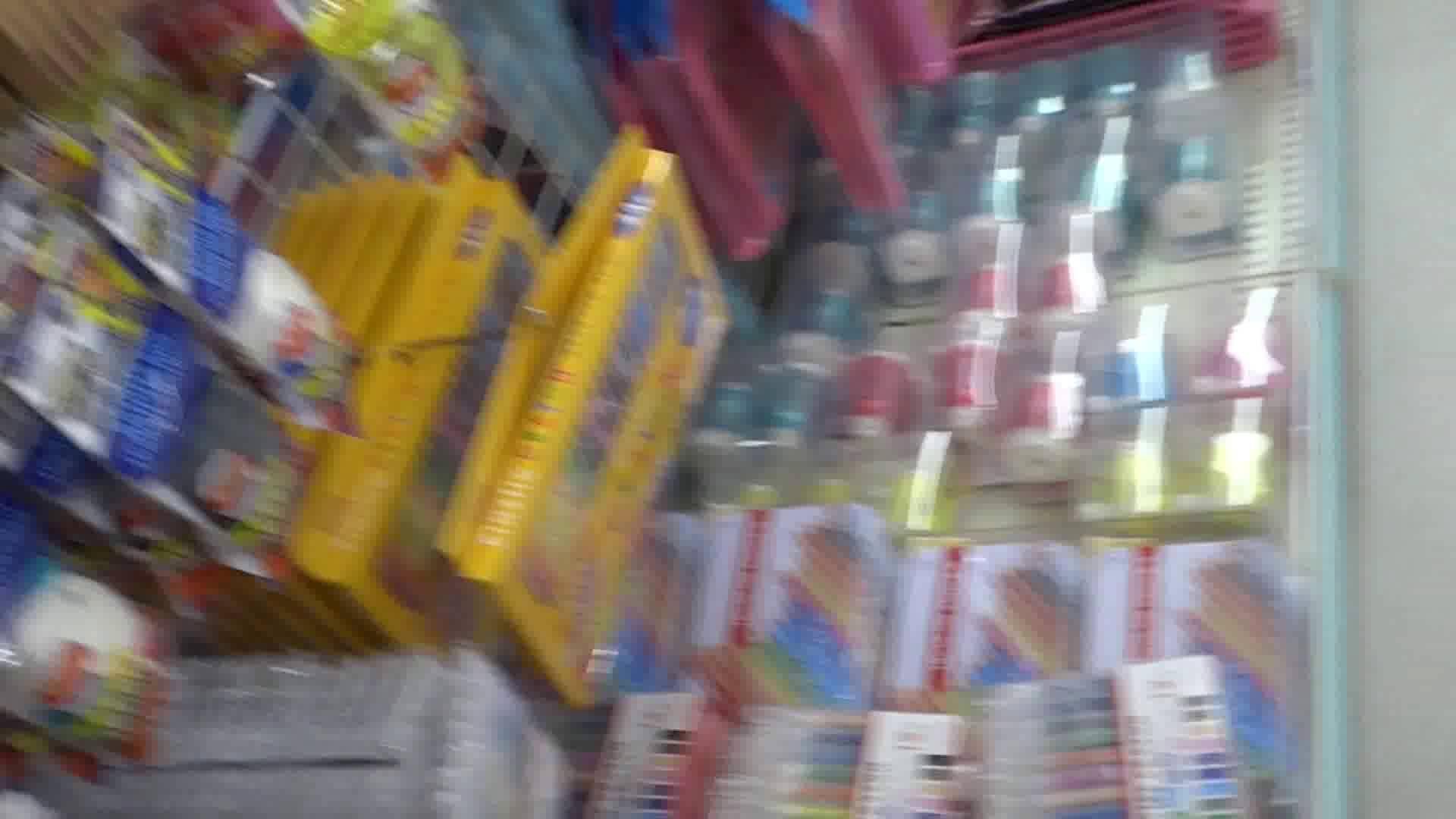近所のお店は危険がイッパイ vol.8 OLの実態  26pic 20