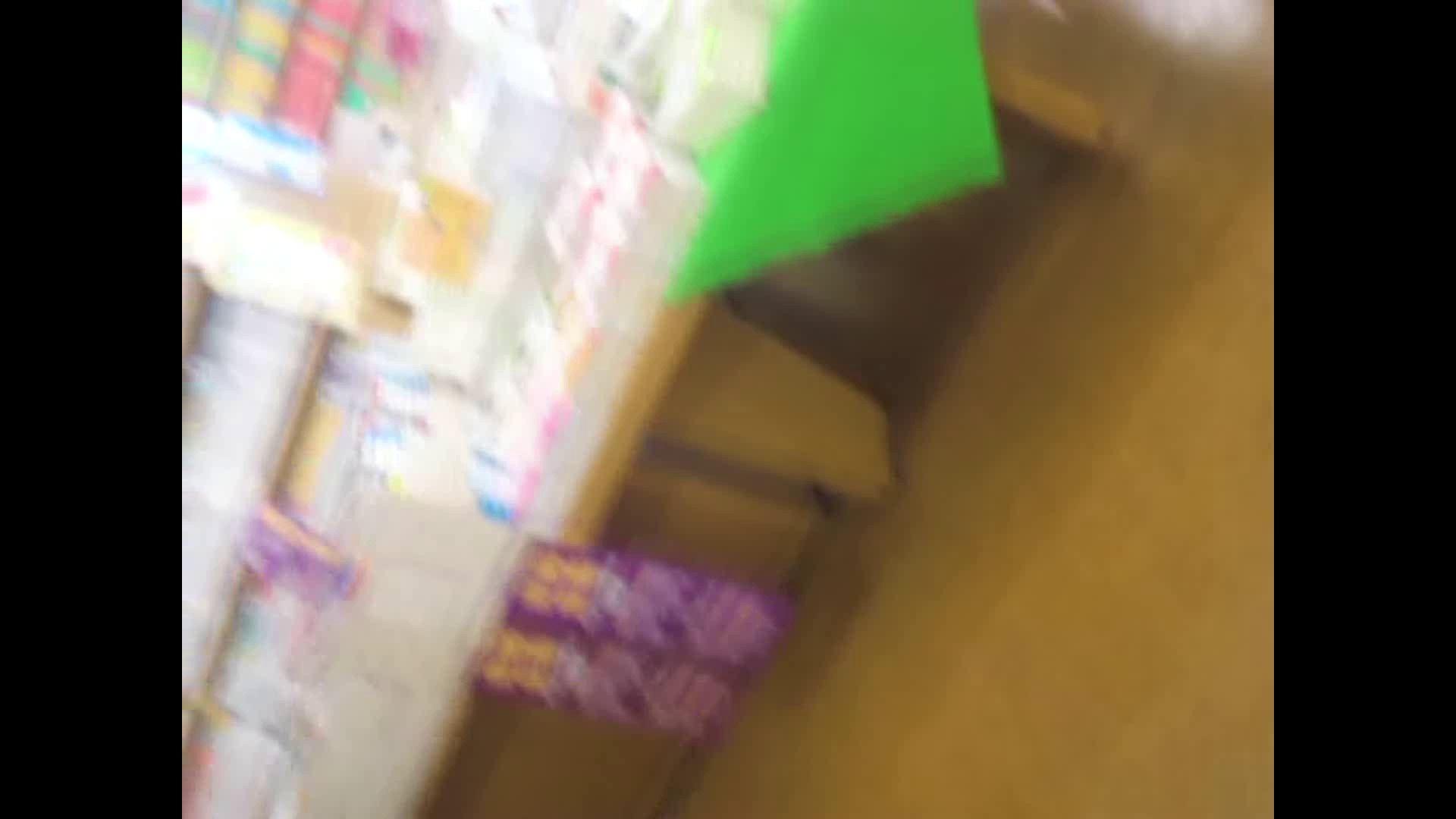 巨乳 乳首:近所のお店は危険がイッパイ vol.17:ピープフォックス(盗撮狐)