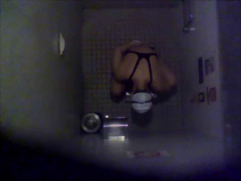水泳大会選手の聖水 vol.002 OLの実態 盗撮AV動画キャプチャ 52pic 35