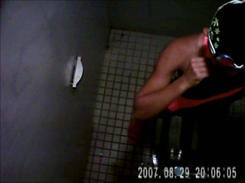 水泳大会選手の聖水 vol.021 トイレ 盗み撮り動画キャプチャ 56pic 8