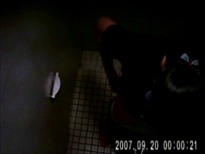 水泳大会選手の聖水 vol.032 トイレ オメコ動画キャプチャ 85pic 8