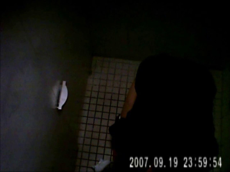 水泳大会選手の聖水 vol.032 トイレ オメコ動画キャプチャ 85pic 50