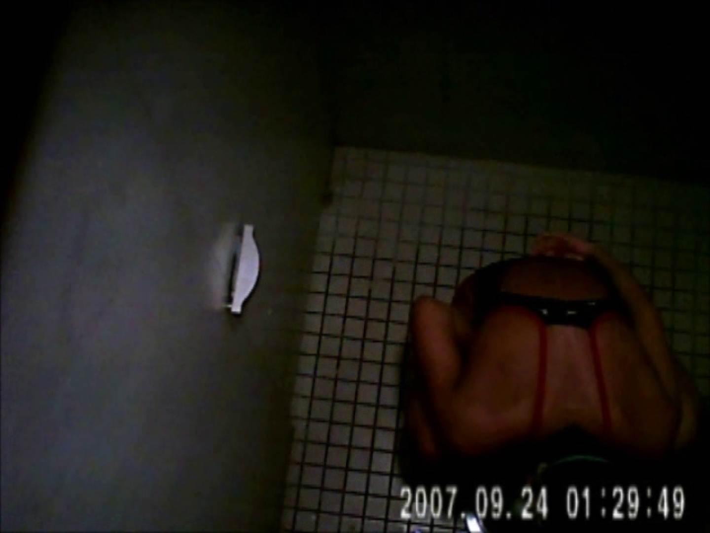 水泳大会選手の聖水 vol.039 トイレ  96pic 45