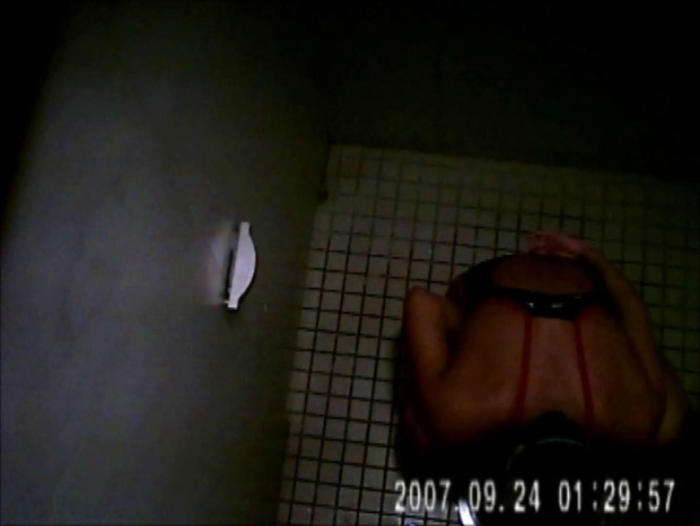 水泳大会選手の聖水 vol.039 トイレ | 水着放出  96pic 73