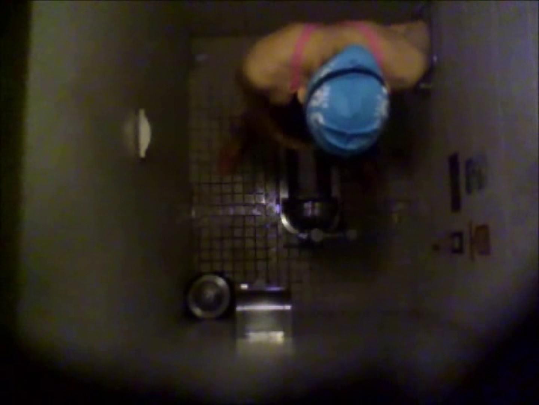 水着ギャル達への挑戦状!そこに罠がありますから!Vol.03 水着放出   トイレ  100pic 29