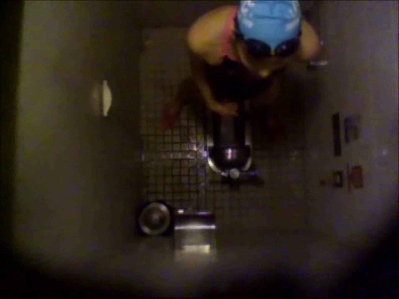 水着ギャル達への挑戦状!そこに罠がありますから!Vol.03 水着放出   トイレ  100pic 57