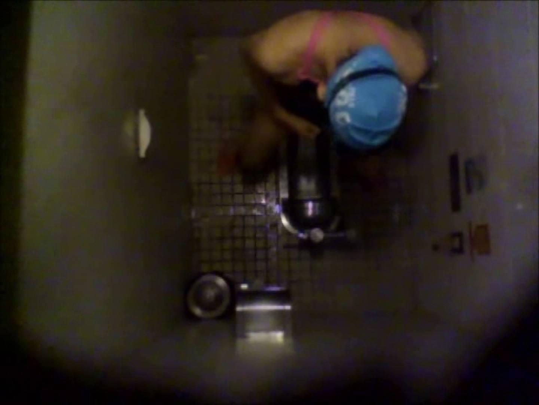 水着ギャル達への挑戦状!そこに罠がありますから!Vol.03 水着放出   トイレ  100pic 77