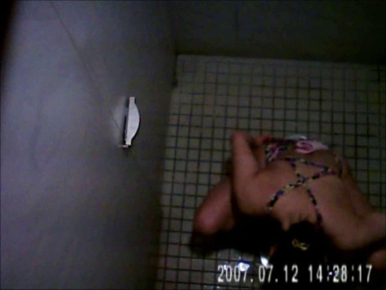 水着ギャル達への挑戦状!そこに罠がありますから!Vol.22 トイレ | 水着放出  38pic 1