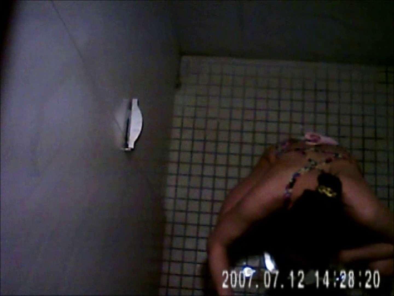 水着ギャル達への挑戦状!そこに罠がありますから!Vol.22 トイレ  38pic 8