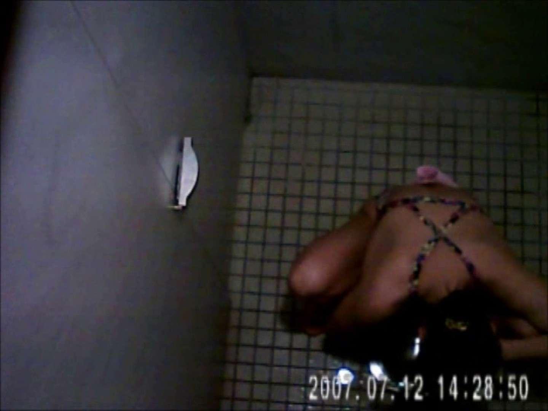 水着ギャル達への挑戦状!そこに罠がありますから!Vol.22 トイレ | 水着放出  38pic 37