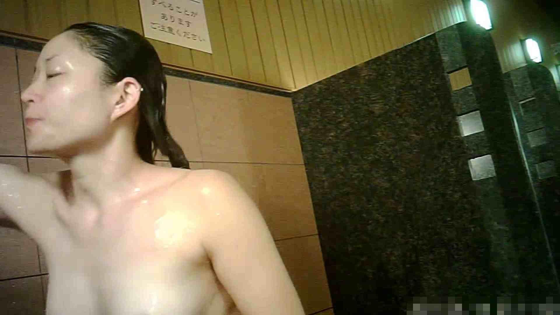 巨乳 乳首:手を染めてしまった女性盗撮師の女風呂潜入記 vol.001:ピープフォックス(盗撮狐)