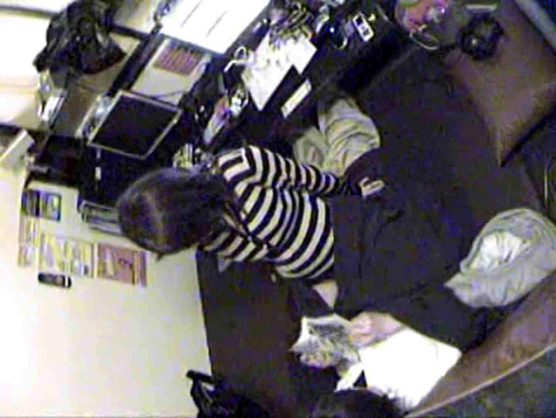 インターネットカフェの中で起こっている出来事 vol.010 カップル  24pic 2