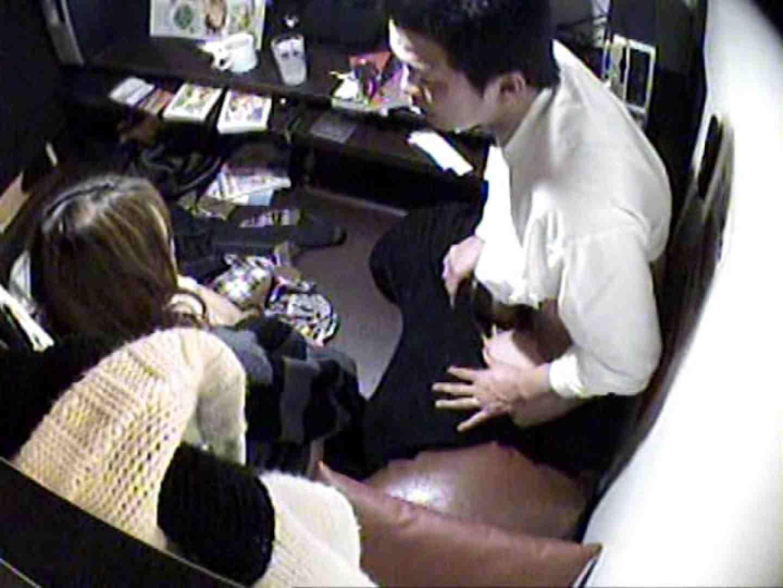 インターネットカフェの中で起こっている出来事 vol.012 OLの実態 | カップル  71pic 39