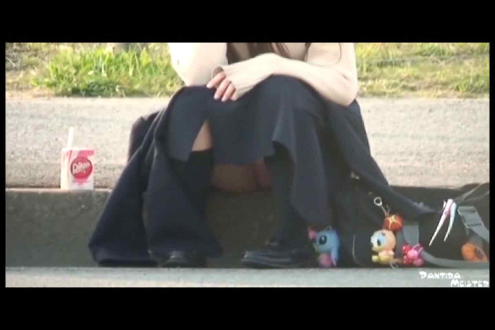 オリジナルパンチラ No.128 パンチラ放出 のぞき動画画像 39pic 2