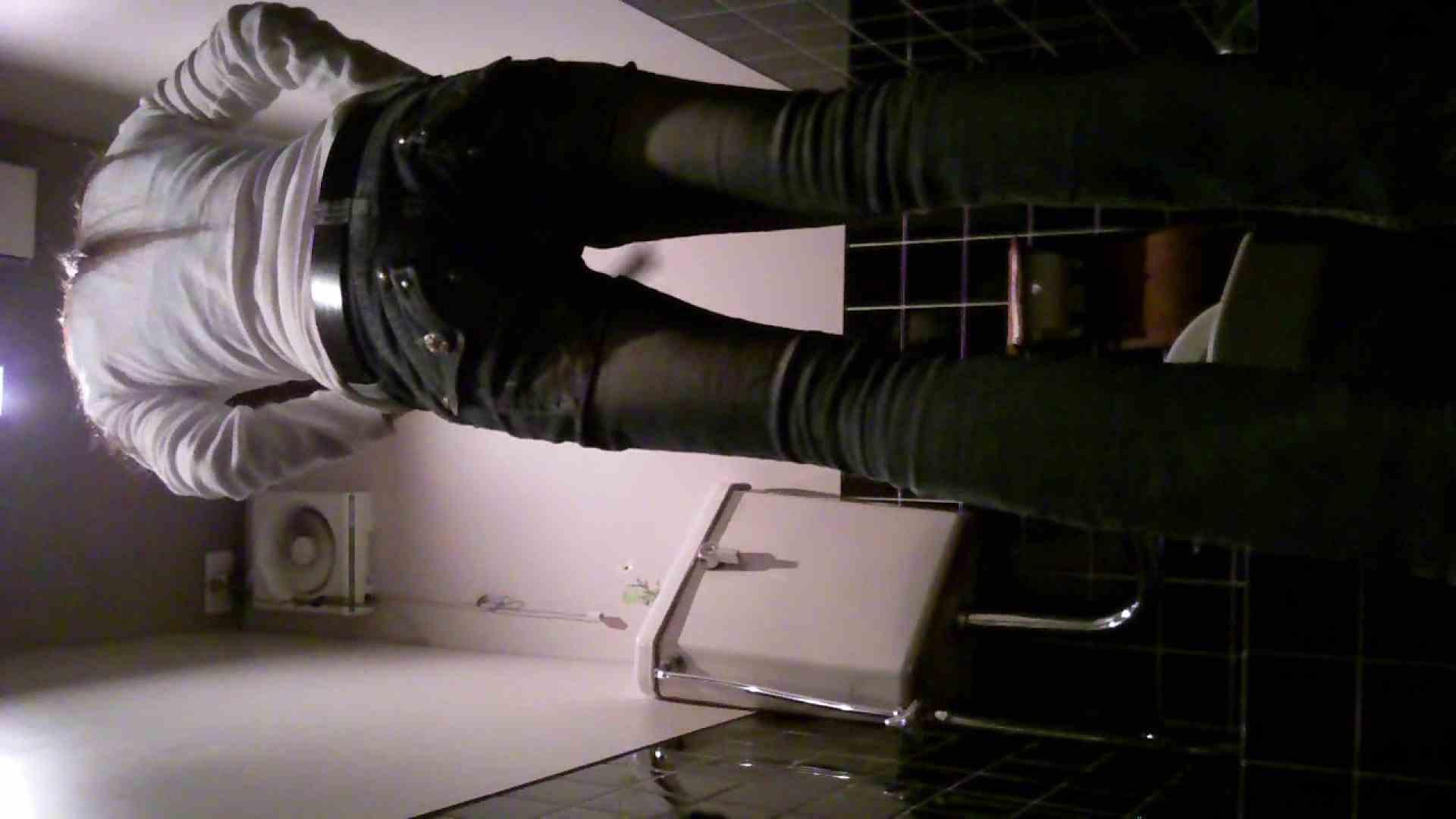 美女の集まる飲み屋洗面所 vol.01 パンツ大放出 覗き性交動画流出 73pic 55