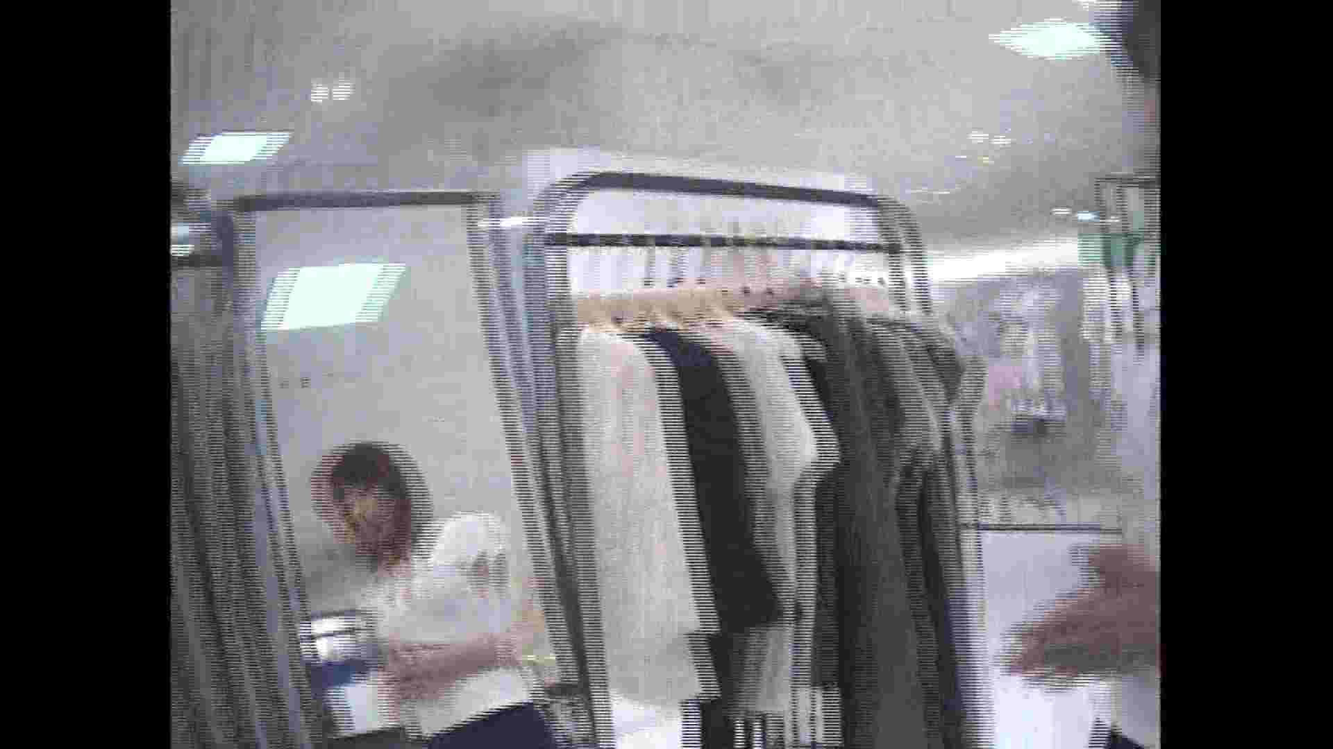 働く美女の谷間参拝 Vol.06 OLの実態 盗撮われめAV動画紹介 36pic 14
