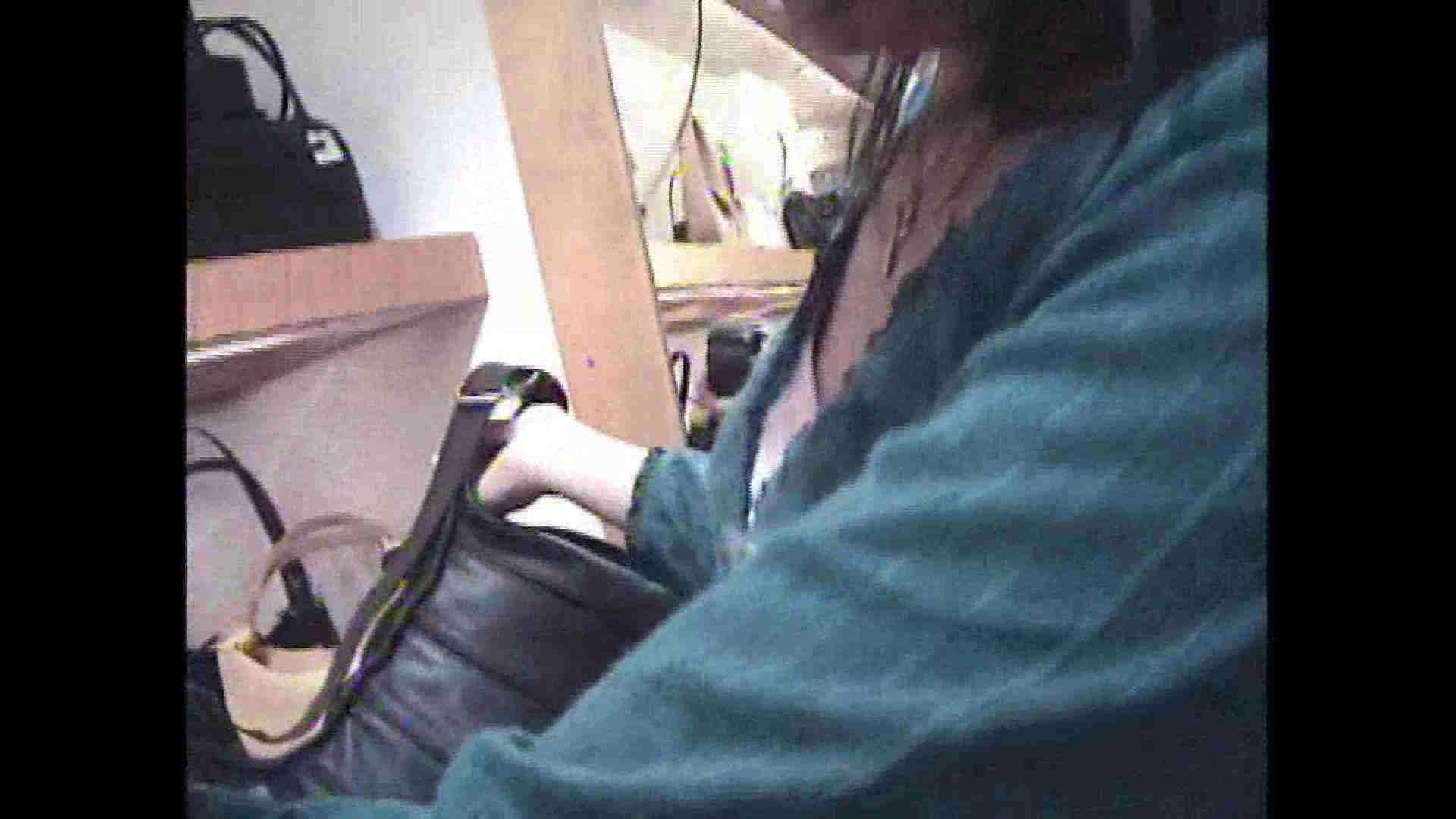働く美女の谷間参拝 Vol.26 おっぱい特集 オマンコ動画キャプチャ 62pic 38