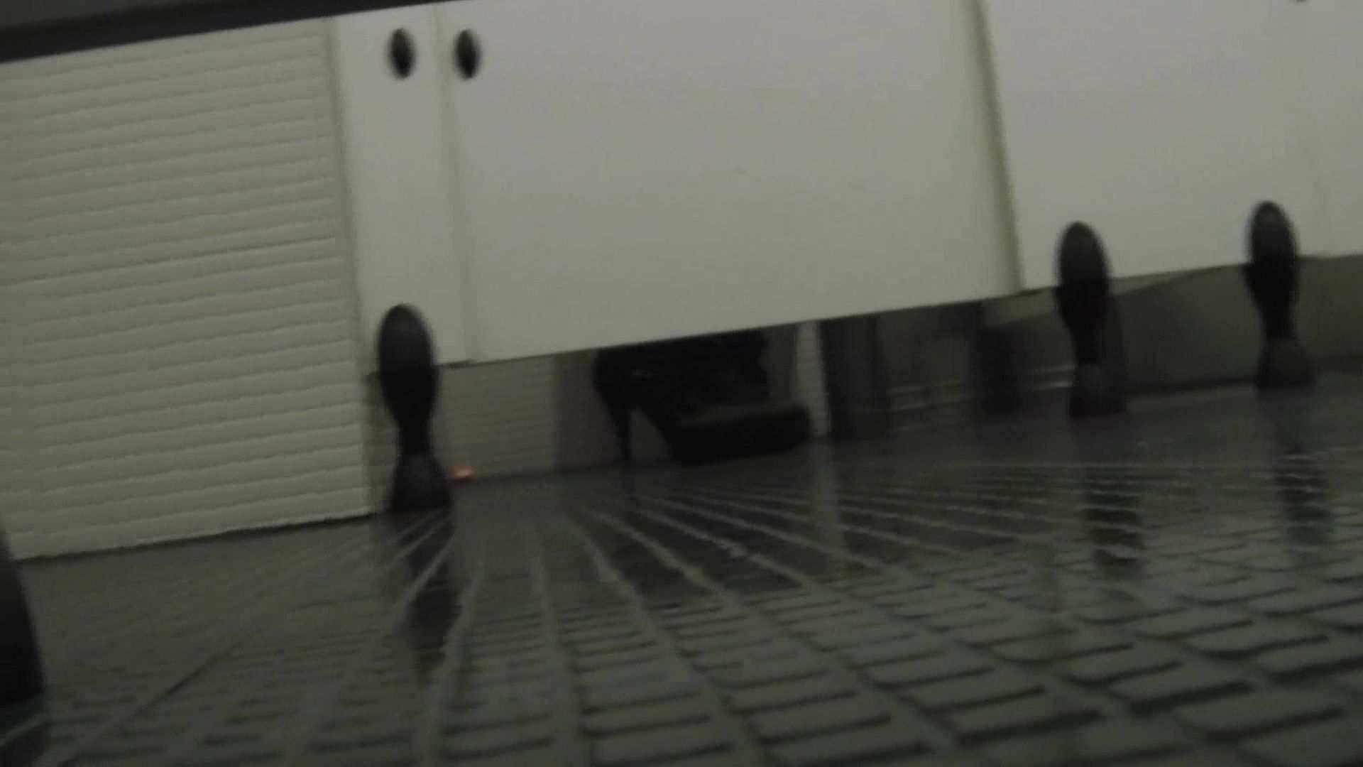 【日本成人用品展览会。超模如云】vol.01 着替 空爆 OLの実態   潜入  100pic 52