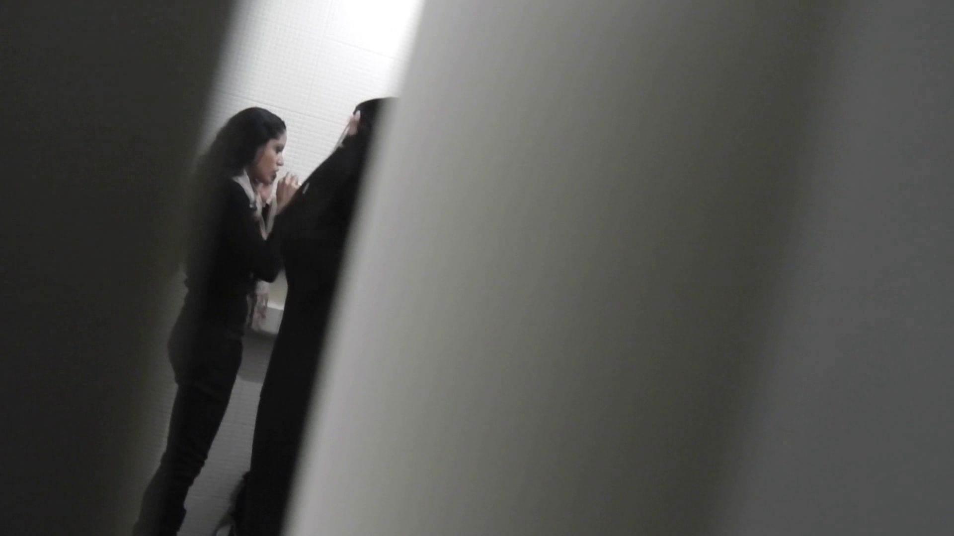 【日本成人用品展览会。超模如云】vol.01 着替 空爆 OLの実態   潜入  100pic 58