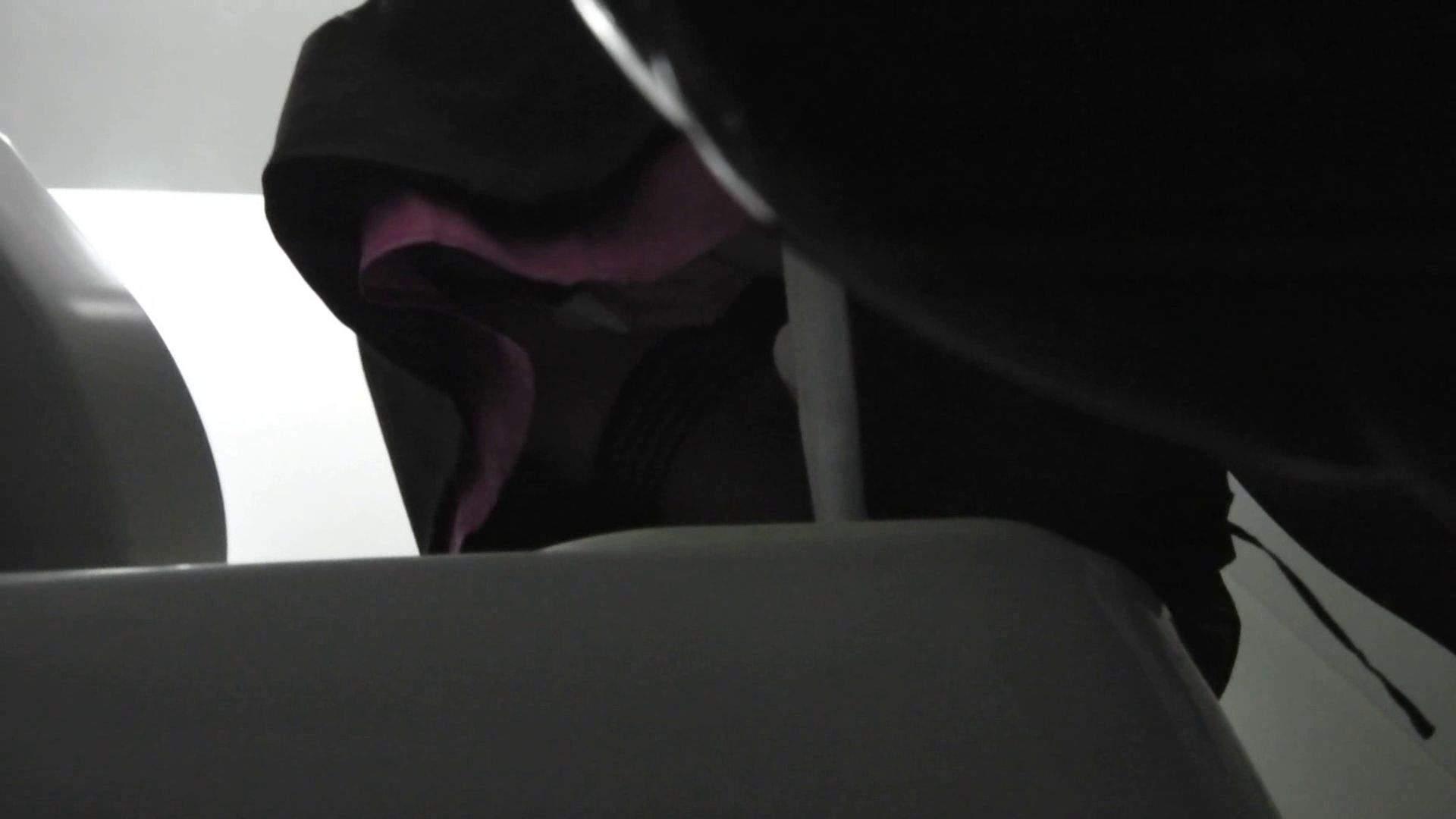 【日本成人用品展览会。超模如云】vol.01 着替 空爆 OLの実態  100pic 84