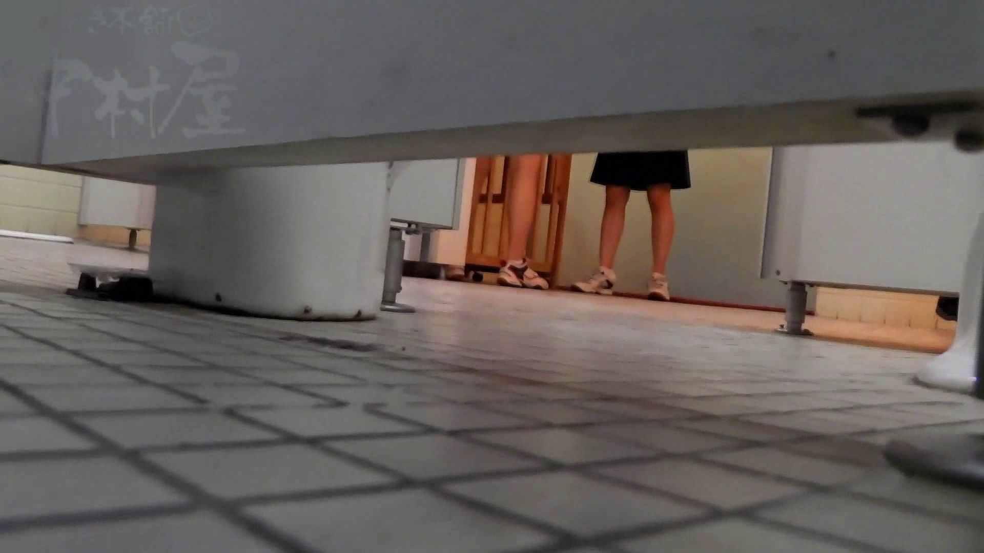 第三体育館潜入撮File024 最後の子公開残りは、SEIJUKU!! 潜入 覗き性交動画流出 48pic 4