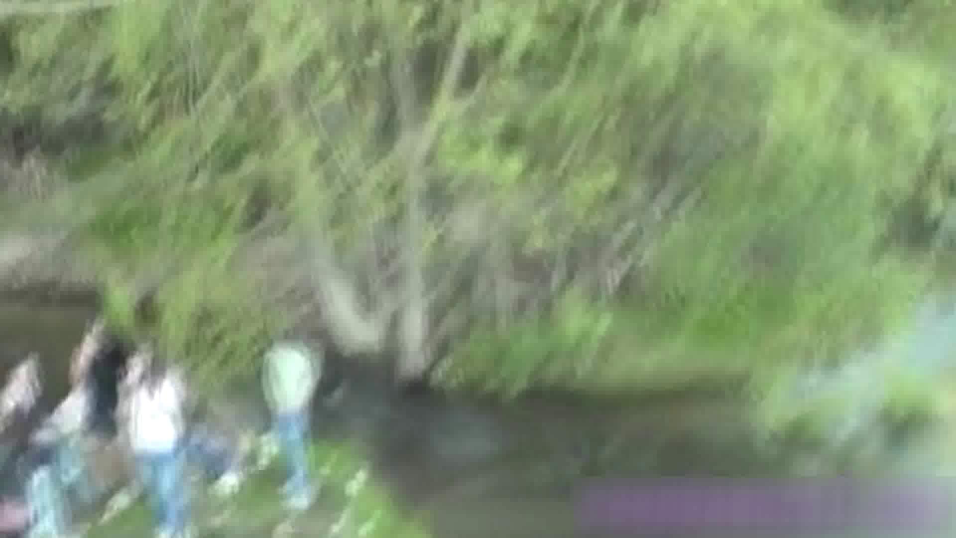 森の妖精 外人さんの聖なる水Vol.03 ギャルの実態  60pic 45